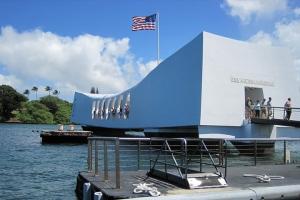 夏威夷-【典·深度】美国夏威夷7天*小环岛*火山国家公园<檀香山风情+火山红光>