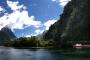 【尚·博览】新西兰南北岛8天*冰川峡湾*广州往返<纯净冰川,米佛峡湾,毛利文化村,蒂卡波湖>