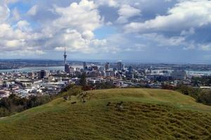 皇后镇-【尚·博览】新西兰南北岛8天*冰川峡湾<纯净冰川,米佛峡湾,毛利文化村,蒂卡波湖>