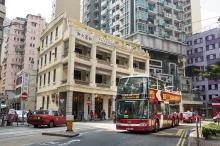 香港大巴士Big Bus车票