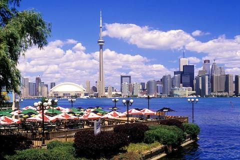 加拿大-【尚·深度】加拿大东部11天*法式情怀魁北克*奥尔良岛*汤卜朗山<多伦多,魁北克>