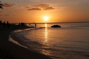毛里求斯-【线上专享·广州直航】毛里求斯8天6晚自由行*卡素瑞娜*等待确认