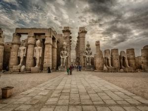 埃及-【跟团游】埃及8天*沙漠与海水的约会*北京往返*等待确认