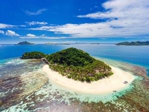 美国-【自由行】斐济8天*Matamanoa度假村*香港往返*等待确认