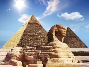 迪拜-【跟团游】迪拜+埃及+以色列+约旦18天*中东汇*北京往返*等待确认