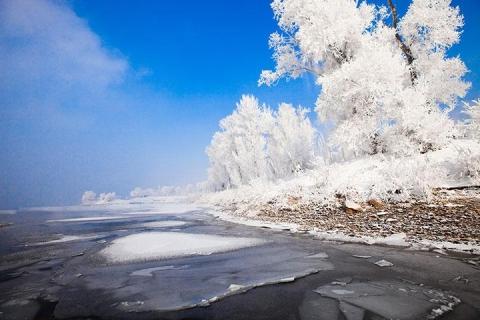 【典·深度】醉美东北双飞6天*哈尔滨、亚布力、雪乡、长白山