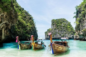 【泰国普吉当地玩乐5日游】普吉岛4晚5天休闲之旅