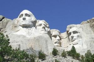 美国-【乐·深度】美国西部、黄石13天*总统巨石*广州往返<洛杉矶,拉斯维加斯>