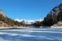 【典·深度】加拿大西部9天*冬日暖阳*落基山国家公园<卡尔加里,温哥华>