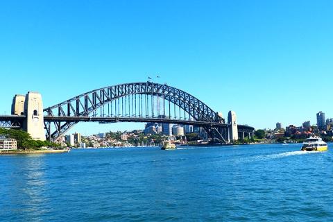 澳大利亚修学12天<悉尼.堪培拉.墨尔本OakleighGrammarSchool>