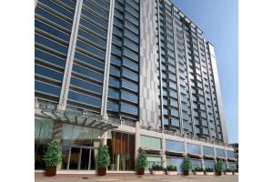 香港-【酒店*交通】香港2天*香港8度海逸酒店*去程直通巴士
