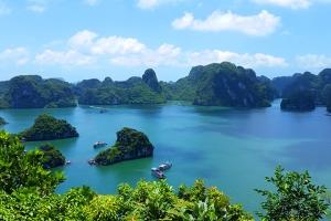越南-【跟团游】越南下龙湾河内吉婆岛5天*乐游*湛江往返