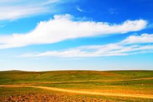 呼和浩特-【尚·全景】呼和浩特、鄂尔多斯、双飞4天*九成宫滑雪场*响沙湾沙漠*鄂尔多斯草原<皇牌冬游内蒙>