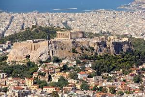 希腊-【跟团游】欧洲希腊9日浪漫*经典之旅*香港往返*等待确认.等待确认