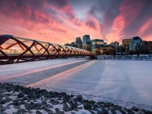加拿大-【跟团游】加拿大9天*班夫雪趣、浪漫温泉*北京往返*等待确认