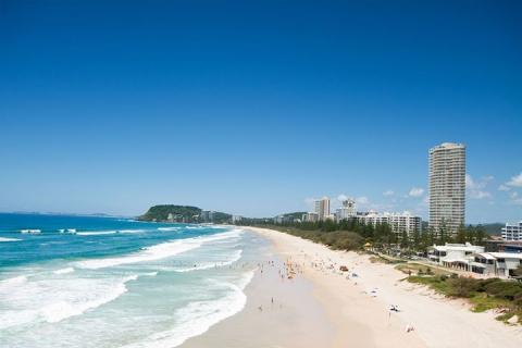 澳洲纯玩8天<阿金考特外堡礁.雨林徒步.黄金海岸.布里斯本.凯恩斯.道格拉斯港>