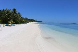 马尔代夫-【自由行】马尔代夫(星宇之岛)6天*机+酒*广州往返*等待确认<简朴自然,舒适悠闲,快艇>
