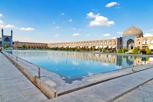 迪拜-【誉·深度】伊朗、迪拜10天*尊享联游<全程超豪华酒店,中文导游讲解,波斯波利斯遗迹,粉红清真寺>