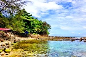 文莱-【典·休闲】文莱、马来西亚沙巴5天*星享*两国联游<苏丹皇宫,船游水上人家,马奴干岛+沙比岛,红树林湿地公园>