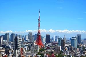 日本-【自由行】日本东京3-15天*全日空商务舱机票+1晚酒店*广州东京往返*等待确认<全日空特约>