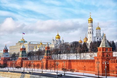 俄罗斯9天*CZGT*南航双直航*双高铁*小金环*全程豪华酒店