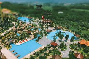 白水寨-广州白水寨嘉华温泉酒店