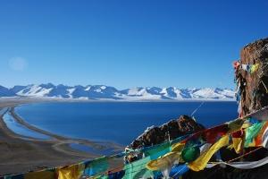 西藏-【典·深度】西藏、拉萨、林芝、双飞8天*直飞林芝*全程豪华酒店*乐游<布达拉宫,苯日神山,羊卓雍湖>