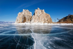 欧洲-【尚·深度】俄罗斯8天*ESH*贝加尔湖*冰雪世界<直航往返,奥利洪岛2晚>