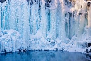 吉林-【尚·全景】东北、哈尔滨、牡丹江、沈阳、吉林、双飞6天*镜泊湖*长白山*魔界雾凇*万达滑雪*冰灯冰雕展<经典东北>
