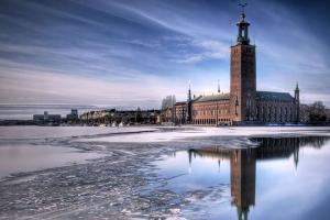 芬兰-【跟团游】挪威、瑞典、芬兰11天*玻璃屋*北极光*香港往返*等待确认