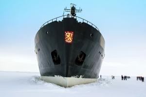 芬兰-【跟团游】芬兰7天*破冰船*极光之旅*香港往返*等待确认