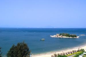 惠州-【海滩】惠州巽寮湾2天*海公园*豪华酒店*海景双*纯玩