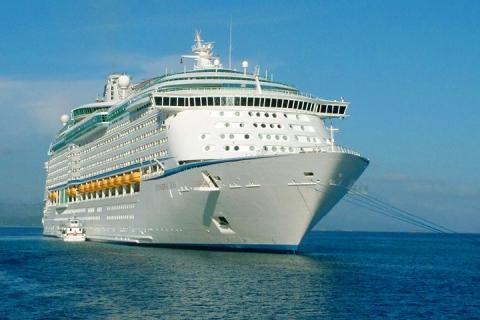 皇家加勒比海洋航行者号香港-真美-香港4晚5天
