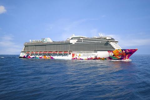 【#马尼拉-长滩岛】星梦邮轮世界梦号南沙-马尼拉-长滩岛-南沙5晚6天