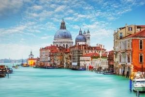 意大利-【跟团游】意大利8天*深度游*香港往返