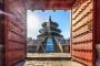 【尚·深度】北京、双飞6天*漫享京城*颐和园品茗<豪华酒店,北京往返>