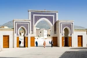 摩洛哥-【誉·深度】摩洛哥10天*精品小团*广州往返<小团出发,精品传统庭院酒店,天空之城舍夫沙万,里奇咖啡馆浪漫晚餐>