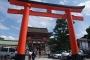 【佛山】日本轻徒步6天*日本京都、木曾路古驿、富士山、高尾山东京*FSCJ*香港往返<等待确认>