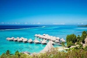 海岛-【自由行】大溪地(波拉波拉、帕皮提)8天*机票+酒店+接送机*轻奢浪漫*等待确认