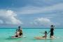 【自由行】*即时确认马尔代夫卡尼岛6天*机票+酒店*ClubMed地中海俱乐部*广州直航*<一价全包、4会所>