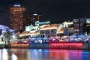 【典·博览】新加坡、马来西亚4天*新山直飞*深圳往返