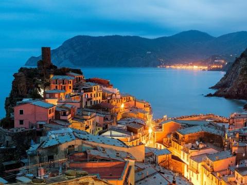 米兰 维罗纳 威尼斯 博洛尼亚 佛罗伦萨 锡耶纳 那不勒斯-【跟团游】意大利西西里岛【庄园酒店】+天空之城+THE MAL13天*深度游*上海往返*等待确认