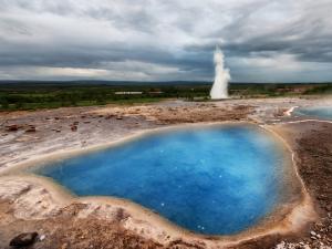 冰岛-【品质】冰岛环岛11天*探险之旅*北京往返*等待确认