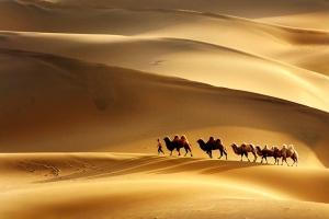 新疆-【新疆当地玩乐】天池+吐鲁番+库尔勒汉兰达越野车自驾(含司机)体验6天5晚