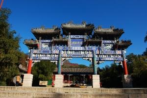 北京-【当地玩乐】北京慕田峪红螺寺一日游·等待确认