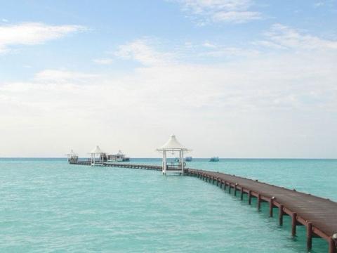 马累-【跟团游】马尔代夫哈库拉岛6天*一价全包*水上飞机往返接送*直飞*北京往返*等待确认