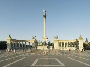 匈牙利-【跟团游】金牌东欧-捷克一地10天*送奥匈游览*北京往返*等待确认
