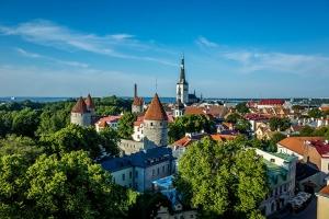 立陶宛-【尚·深度】波罗的海、波兰11天*AYB*古朴爱沙尼亚*多元立陶宛*文化拉脱维亚<特拉凯城堡,伦达尔宫>