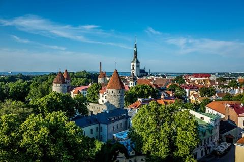 波罗的海、波兰11天*AYB*古朴爱沙尼亚*多元立陶宛*文化拉脱维亚