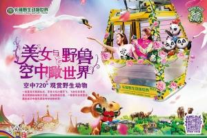 广州长隆-野生动物世界 广州长隆